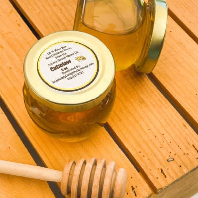 Killer Bee Honey