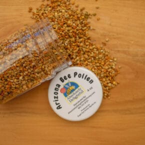 Healthy Products From The Hive