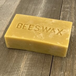 Beeswax and Candles