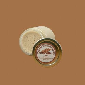 Cinnamon Whipped Honey Jar